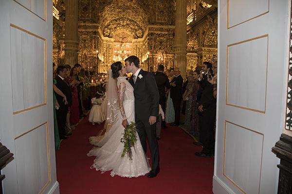 Destination Wedding: Juliana Carvalho + Antonio Bordon