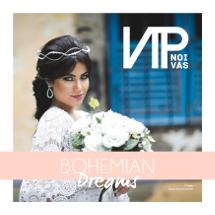 1ª Edição Revista VIP Noivas