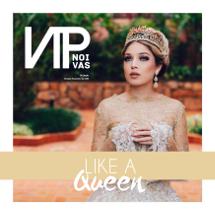 2ª Edição Revista VIP Noivas