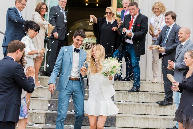 Inspiração de look para o Casamento Civil