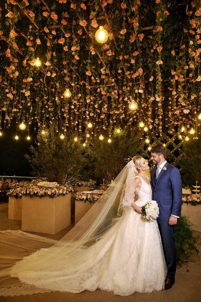 Casamento em Goiânia: Layla Monteiro + William Naoum