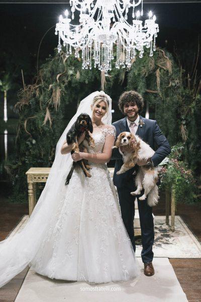 Casamento Niina Secrets + Guilherme Oliveira