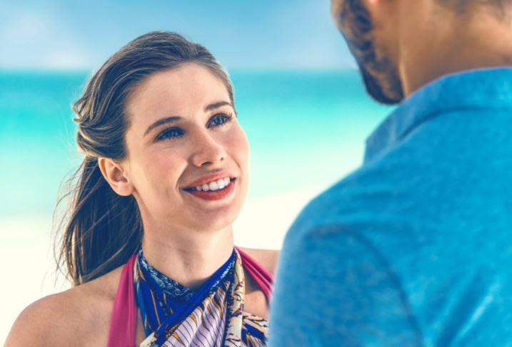 Aruba convida mulheres a mudarem clichês de amor