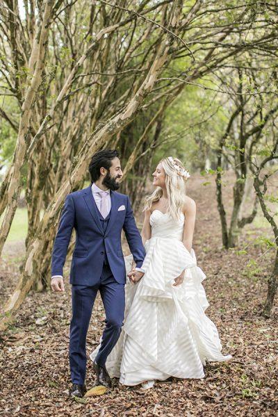 Casamento de fashionista: Milene + Leonardo
