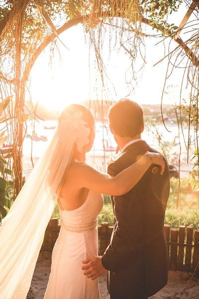 Destination Wedding em Búzios: Ana Luiza + Pedro