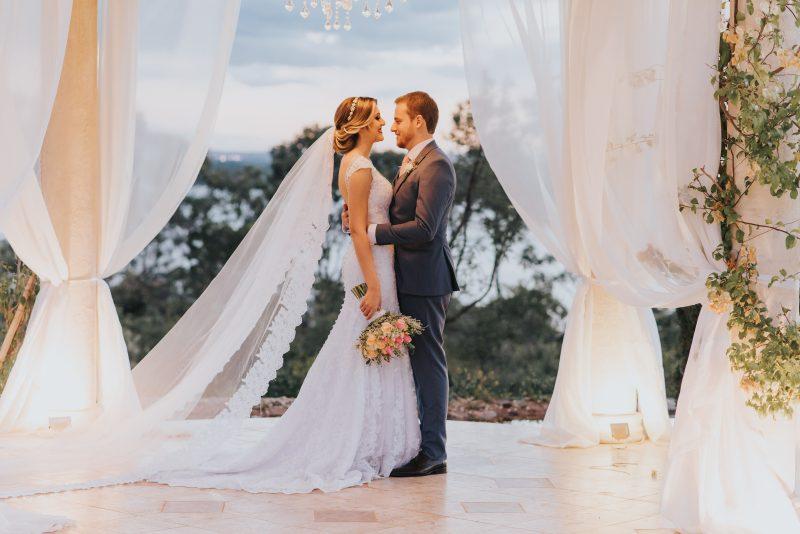 Casamento Vintage no Villa Giardini: Ana Beatriz + Daniel