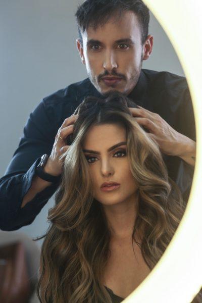 Dicas para cuidar dos cabelos antes do casamento