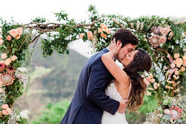 Casamento romântico em Petrópolis