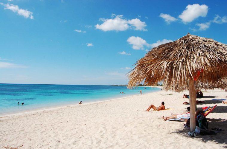 As 10 praias mais bonitas em Cuba