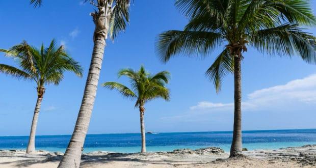 As 16 melhores praias de Cancún