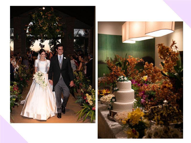 Casamento contemporâneo: Isabel + Sérgio