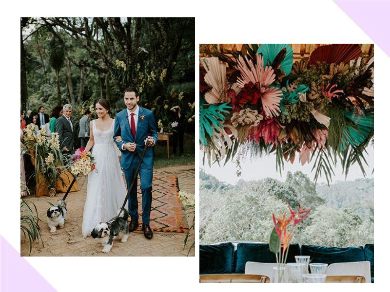 Casamento em Minas Gerais: Mariana + Vinicius