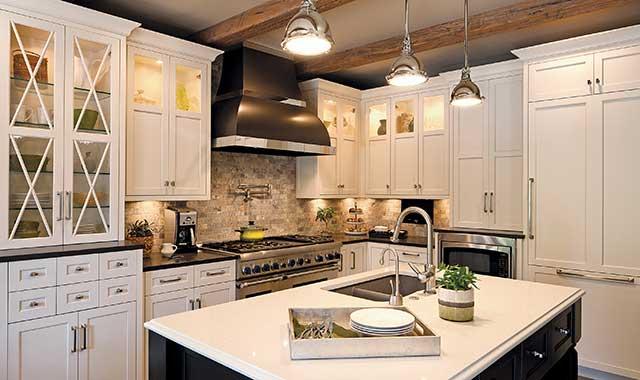 10 ideias de cozinhas para a sua casa