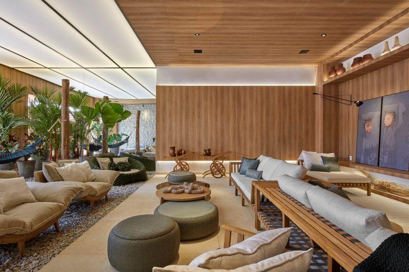As salas inspiradoras da mostra CASACOR Brasília