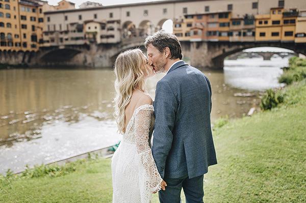 Casamento em Firenze: Marcela Schneider Ferreira + Claudio Mattolini