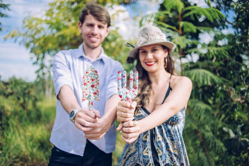A sensibilidade do Projeto Árvore de Família no Villa Giardini