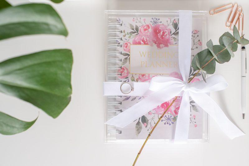 Você já tem um wedding planner?