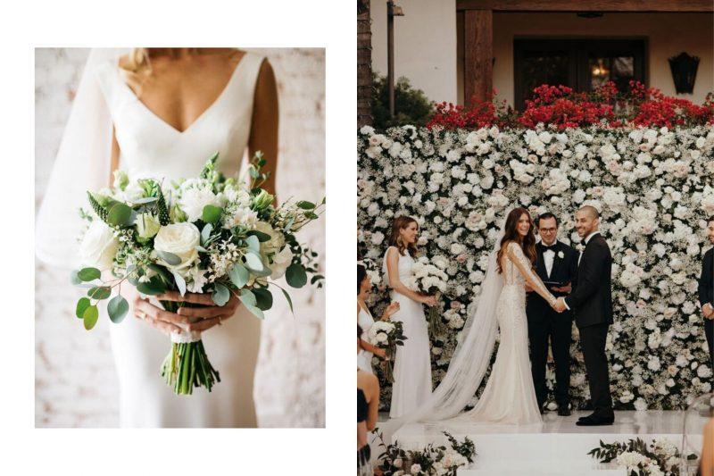 As melhores flores para casamento de acordo com cada mês