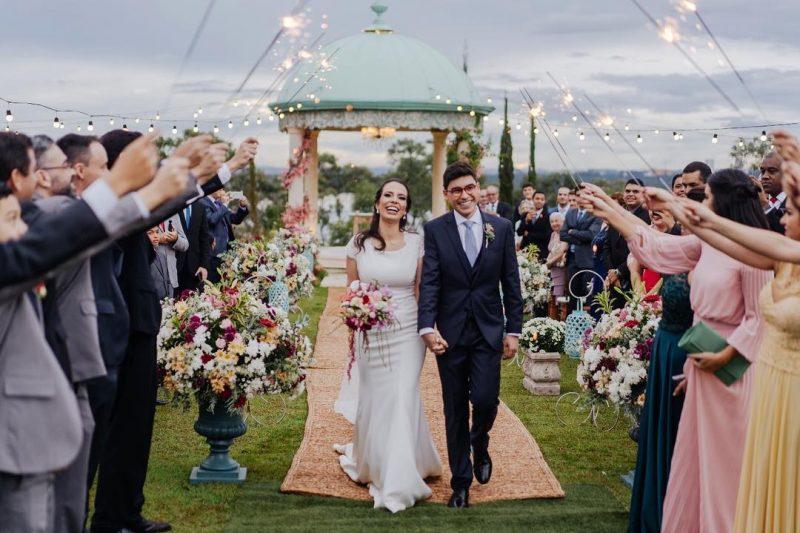 Casamento entre terça e quinta é possível sim!