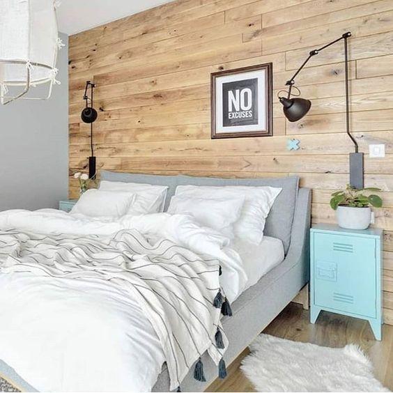 20 Ideias para decorar as paredes da sua casa