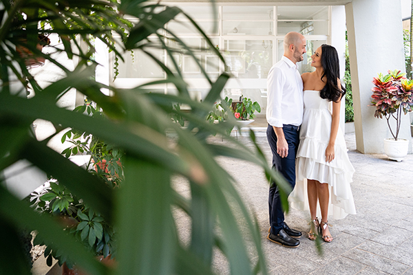 Casamento civil: Gabriela + Marcus