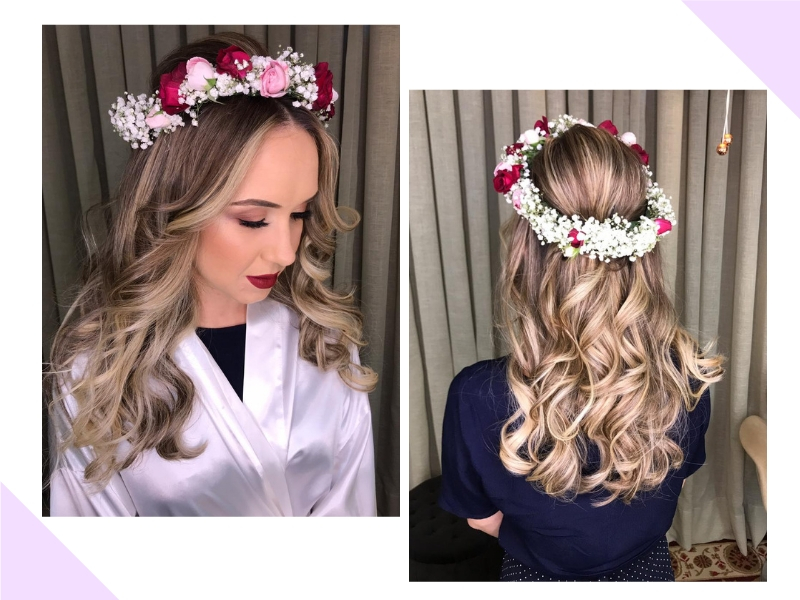 Hairstylist dá dicas de como fazer o cabelo crescer para o grande dia