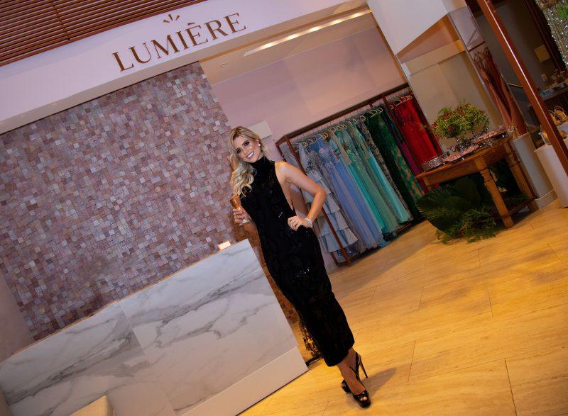 Lumière abre as portas em grande estilo