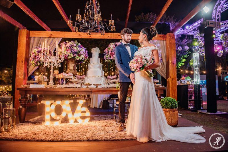 Casar Decor: Mostra de casamento é um excelente oportunidade para noivas contratarem serviços