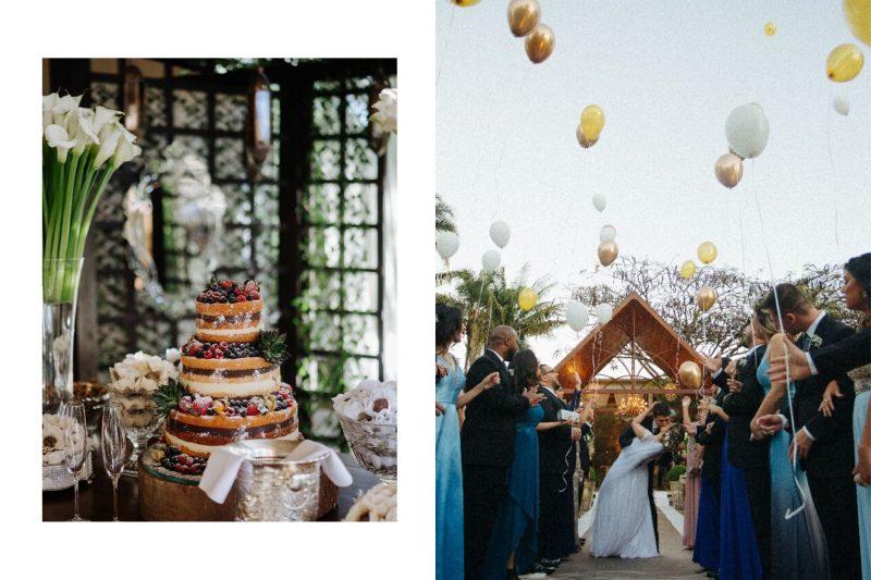 Casamento clássico-campestre: Talita Machado + Mark Shannon