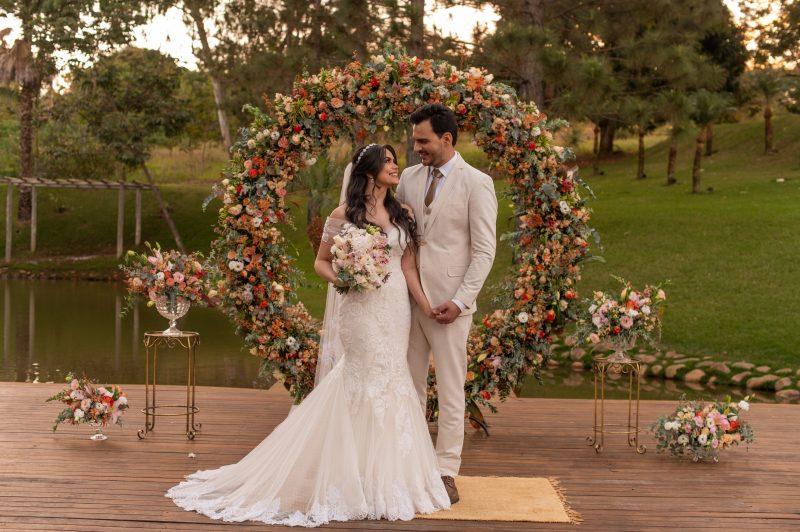 Elopement Wedding com cenário incrível: Ana Beatriz + Vinicius